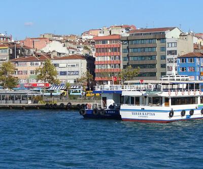 Kadıköy'deki binalar 15 katla sınırlandırıldı