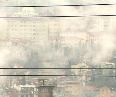 Dünyanın hava kalitesi en kirli şehirleri belirlendi