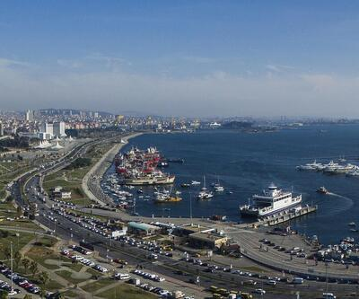 İstanbul'a 3 yeni ada geliyor