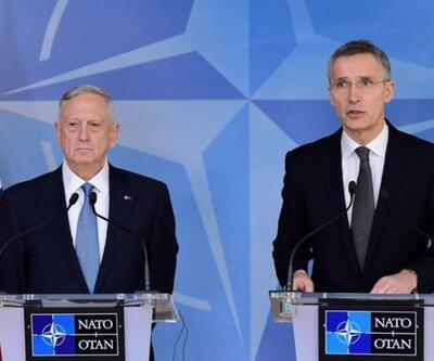ABD'den NATO ülkelerine rest gibi uyarı