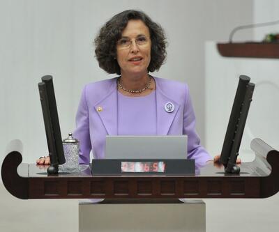 Okul müdürünün istismarı Meclis'e taşındı