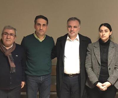 HDP Sözcüsü Ayhan Bilgen'e 25 yıl hapis istemi