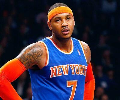 NBA All-Star'da oyuncu değişikliği
