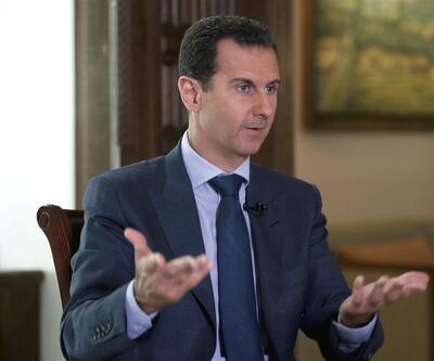 Esad, Trump'ın vize yasağına 'destek çıktı'