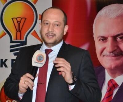 'İç savaş çıkar' diyen AK Partili Erdem: 'Sözlerim cımbızla çekildi'