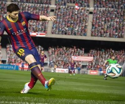 FIFA 18 için ilk video yayınlandı!