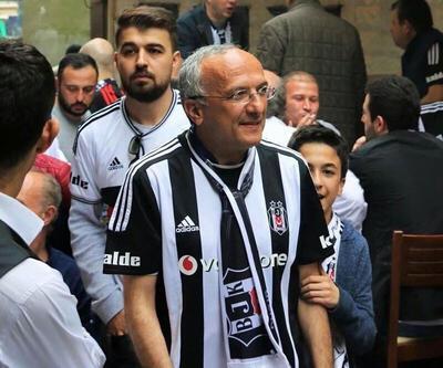 Rıdvan Akar'dan Galatasaray'a gönderme