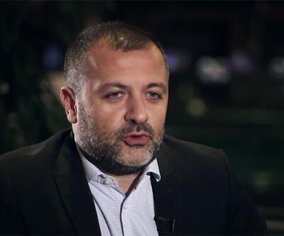 Mehmet Demirkol'dan sert sözler