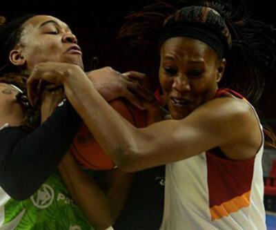 Galatasaray Kadın Basketbol Takımı çeyrek finale yükseldi