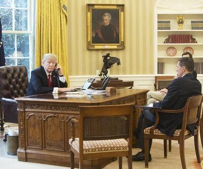 Trump istihbarat savaşı kızıştı; NSA'den tehdit: 'Hapiste ölecek'