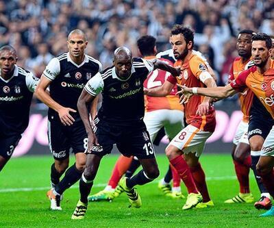 Twitter'da Galatasaray-Beşiktaş derbi tarihi tartışması