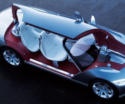 Sınırları zorlayan otomobil tasarımları