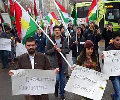 PKK karşıtı dernek üyelerine hapis cezası