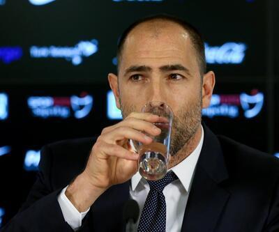 Galatasaray yeni teknik direktörle ilk maçı kazanamıyor