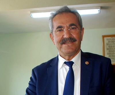 HDP'li vekil Behçet Yıldırım hakkında yakalama kararı