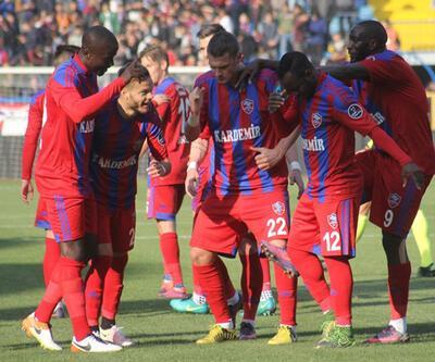 Son dakika.. UEFA Karabükspor'a men cezası verdi
