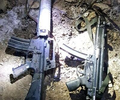 Mardin'de 2 üst düzey PKK'lı öldürüldü