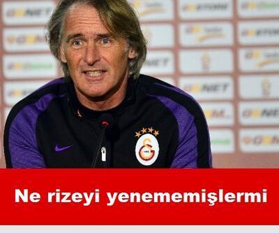 Çaykur Rizespor - Galatasaray maçına damga vuran capsler