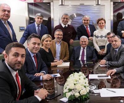 Başbakan Yıldırım'dan Rakka operasyonu açıklaması