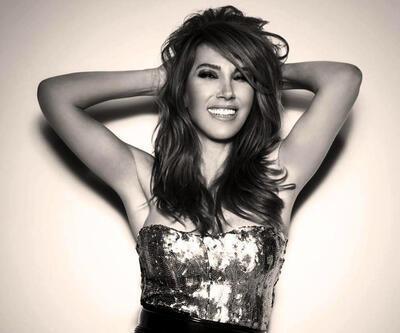 Hande Yener'den 'sonsuz aşk' paylaşımı