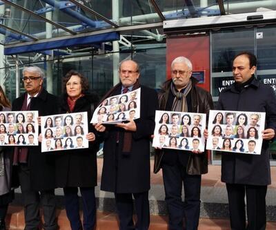 HDP AİHM'ye başvurdu