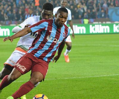 Trabzonspor'un galibiyet serisi sona erdi
