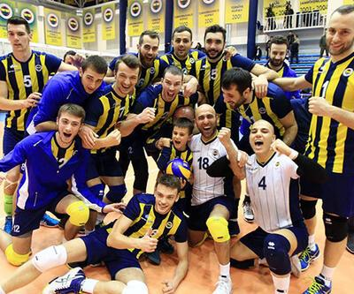 Derbiyi Fenerbahçe 3-1 kazandı