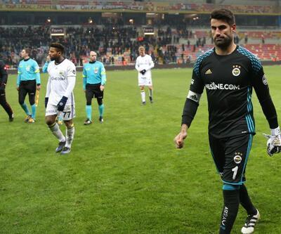 Fenerbahçe'den tarihi Volkan Demirel kararı