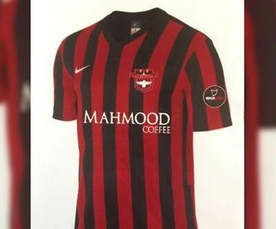 Gaziantepspor sponsorunu buldu