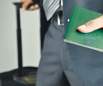 Yeşil pasaport dağıtımları yakında başlıyor