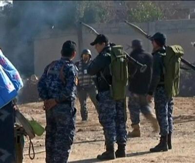 Son dakika: Suriye Demokratik Güçleri Deyrizor'a girdi