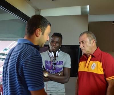 Galatasaray Bruma'yı kaçırabilir