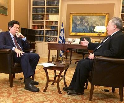 """""""Ankara'nın darbeci dediğine Yunan mahkemeleri darbeci demeyebilir"""""""
