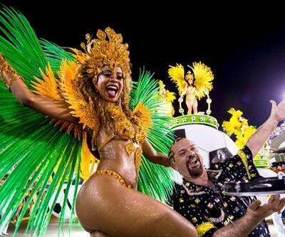 Rio Karnavalı heyecanı başlıyor