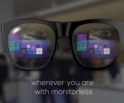 Samsung monitörsüz VR ve AR projesini duyuracak!
