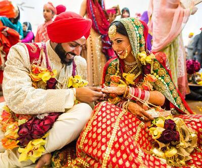 Hindistan'da düğün masraflarına kısıtlama geliyor
