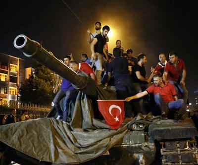 İstanbul'daki 'ana darbe iddianamesi' hazır