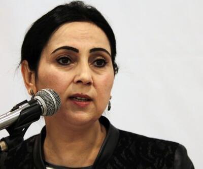 HDP'li kadın milletvekilleri: Bu kararı tanımıyoruz