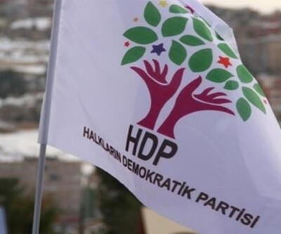 AB'den, HDP'lilerle ilgili açıklama: Endişeler artıyor