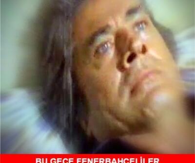 Fenerbahçe - Krasnodar maçı capsleri