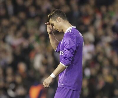 Valencia 2-1 Real Madrid / Maç Özeti