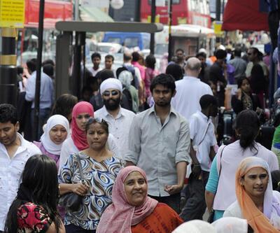 Dünya'da sığınmacı sayısı rekor kırarken o ülke dibi gördü