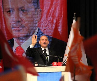 Süleyman Soylu: Şu referandum bitsin bak neler olacak
