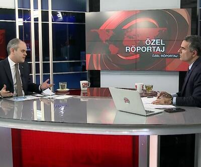 Akif Çağatay Kılıç özel röportajının tamamı