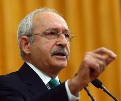 Kılıçdaroğlu'ndan, Böke'ye yapılan ölüm tehdidine tepki