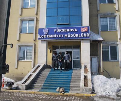 PKK'nın toprağa gömülü silah ve mühimmatı ele geçirildi