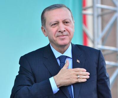 Yalçın Akdoğan, Cumhurbaşkanı Erdoğan'ı yazdı