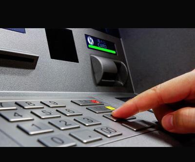 Sahte paraları ATM'ye böyle yutturmuşlar