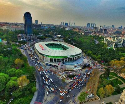 Son dakika... Vodafone Arena kapatıldı