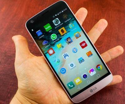 LG G6 gün yüzüne çıktı